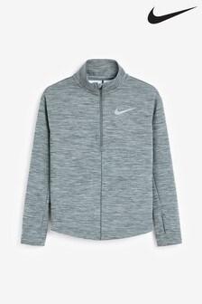 Nike 1/2 Zip Long Sleeve Running Top