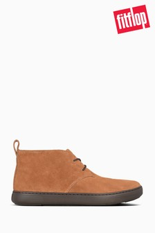 FitFlop™ Tan Zackery Boots