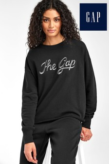 Gap Black Jumper