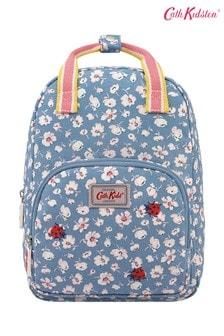Cath Kidston Washed Ditsy Ladybird Kids Medium Backpack