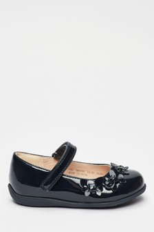 Butterfly Mary Jane Shoes (Younger)