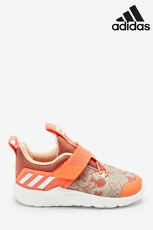 adidas Run Orange RapidaFlex Minnie Mouse™ Infant Trainers