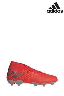 adidas Red Redirect Nemeziz FG Football Boots