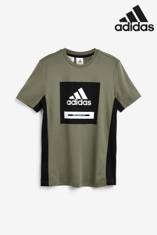 adidas Training Bold T-Shirt