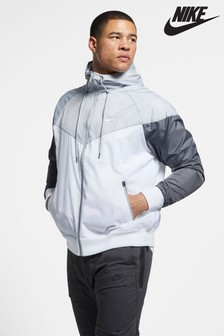 Nike Colourblock Wind Runner Jacket