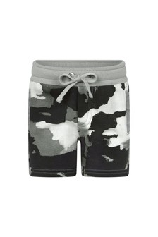 Dolce & Gabbana Baby Boys Khaki Cotton Shorts
