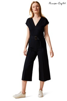 Phase Eight Blue Lenka Jumpsuit