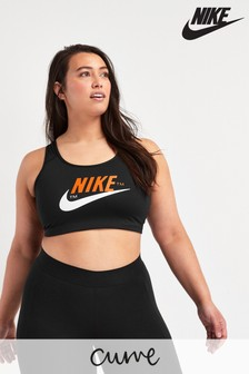Nike Curve Icon Clash Sports Bra