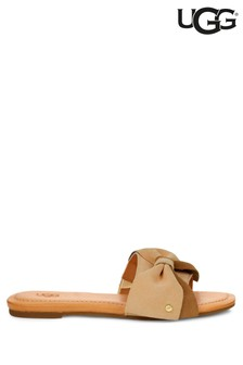 UGG® Deanne Bow Sandals