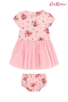Cath Kidton® Baby Notting Hill Rose Woven Dress