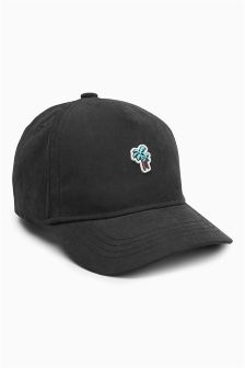 Badge Cap (Older)