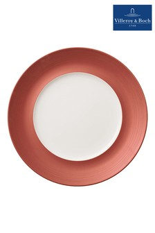 Villeroy and Boch Manufacture Glow Dinner Plate