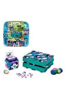 LEGO 41925 DOTS Secret Boxes Jewellery Box Room Décor Set