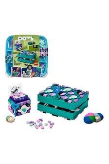 LEGO 41925 DOTS Secret Boxes Jewellery Box Room Décor Set