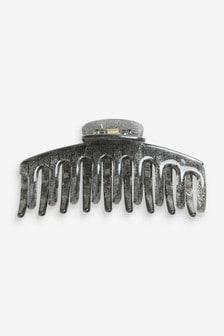 Resin Claw Hair Clip