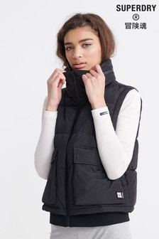 Superdry Essentials Padded Gilet