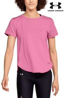 Under Armour Sport Crossback T-Shirt