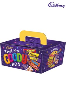 Cadburys Goody Box