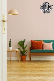 Art For The Home Pink Superfresco Easy Litho Plain Wallpaper