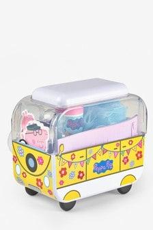Peppa Pig Campervan Bath Fun Set