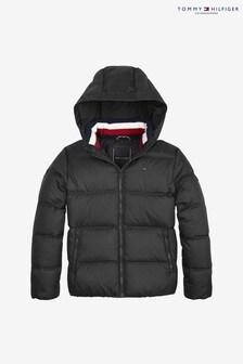 Tommy Hilfiger Boys Essentials Down Jacket