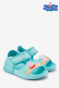 Peppa Pig™ Pool Sliders (Younger)