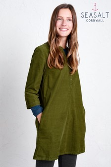 Seasalt Green South Terrace Tunic
