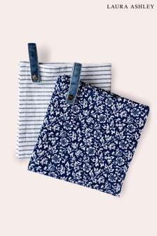 Set of 2 Blueprint Collectables Kitchen Towels