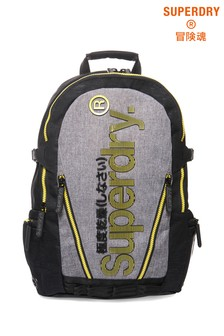 Superdry Monoline Tarp Backpack
