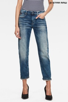 G-Star Blue Kate Boyfriend Jeans