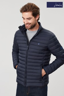 Joules Blue Go To Jacket