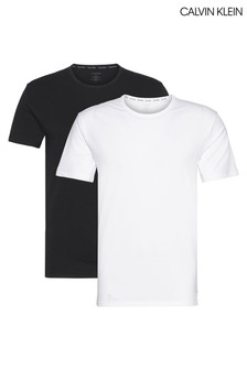 Calvin Klein Modern Cotton T-Shirts Two Pack