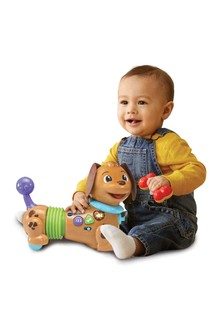 VTech Walk And Wiggle Pup