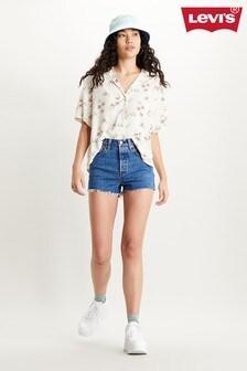 Levi's® Ribcage Shorts