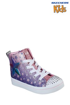 Skechers® Twi-Lites Starry Gem Trainers
