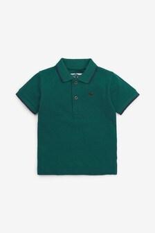 Short Sleeve Polo (3mths-7yrs)