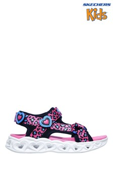 Skechers® Heart Lights Sandals