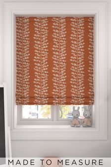 Wray Made To Measure Roman Blind