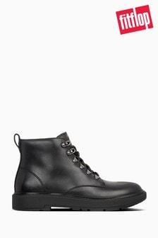 FitFlop™ Black Skandi Boots