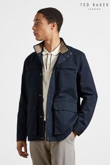 Ted Baker Swale Cotton Field Jacket