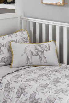 Sam Faiers Little Knightley's Elephant Cushion