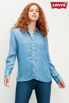 Levi's® Ultimate Boyfriend Shirt