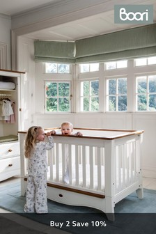 Boori Provence Convertible Cot Bed