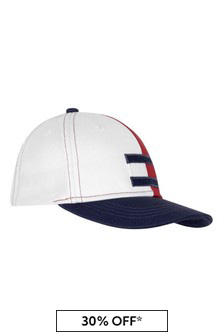 Kids Flag Cap