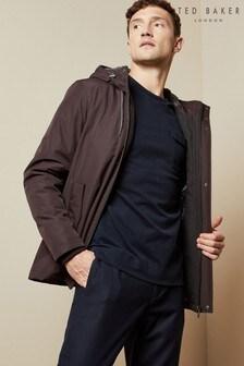 Ted Baker Kinvara Short Hooded Jacket