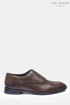 Ted Baker Brown Brogues