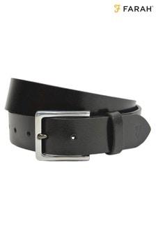 Farah Leather Belt