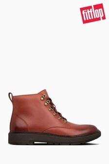 FitFlop™ Red Skandi Boots