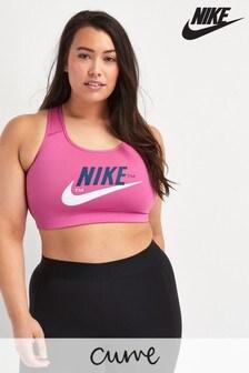 Nike Curve Icon Clash Sports Bra
