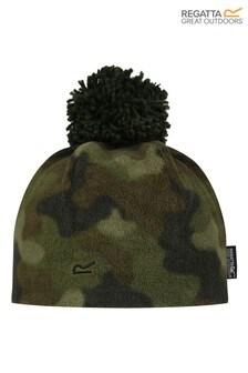 Regatta Green Fallon Printed Hat